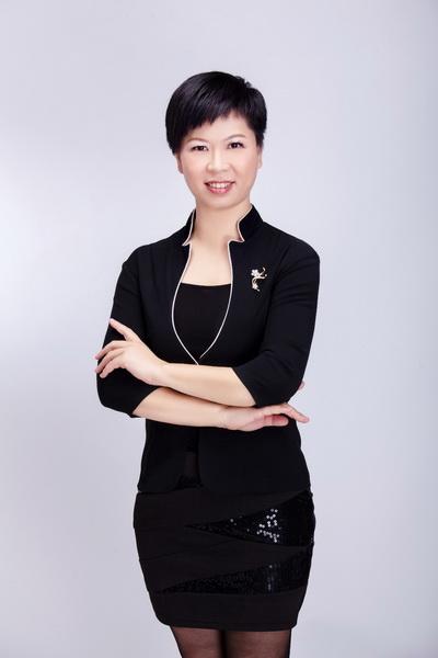 谭颖贤 资深美容培训教练