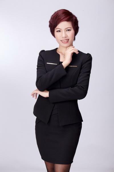 杨木调 美容培训主管