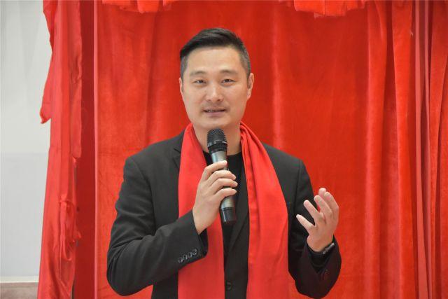 伊丽汇董事长姚文峰