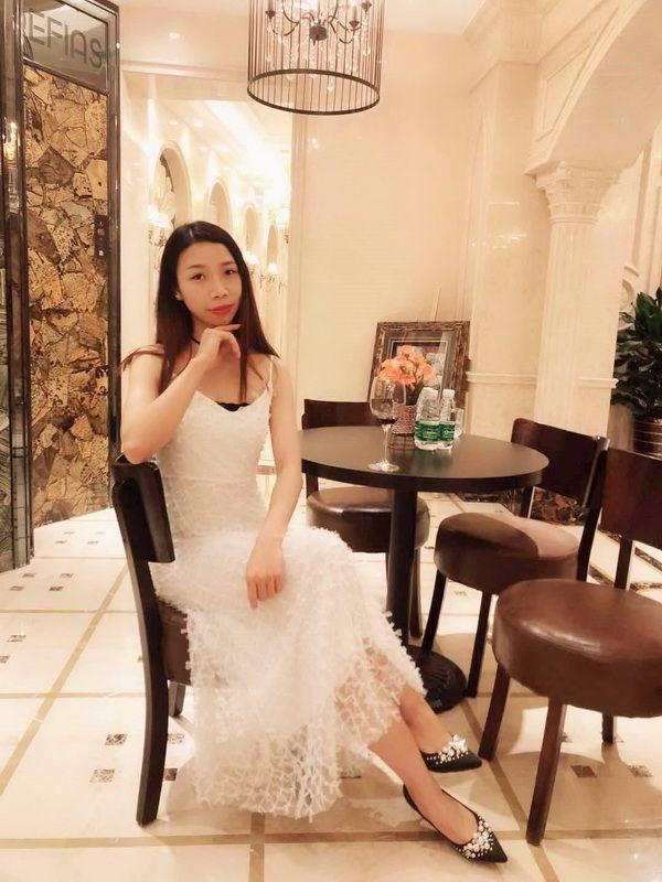 伊丽汇腾大店技术顾问:张梓玲