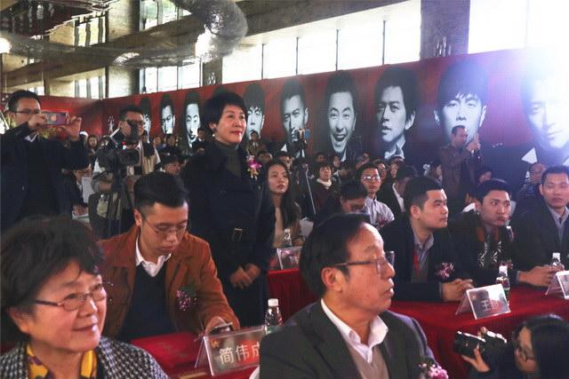 2019《中国好声音》签订合约现场