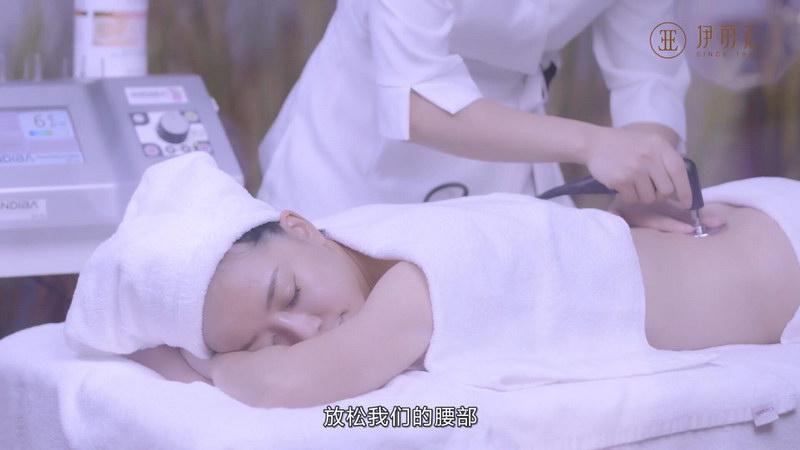 伊丽汇LIFE TIME项目体验感受:资深媒体人郑翠玲