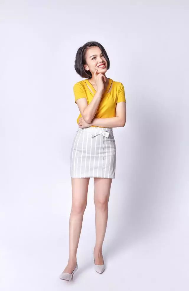 伊丽汇人·崇拜 | 新世界店高级美容师---王康娜