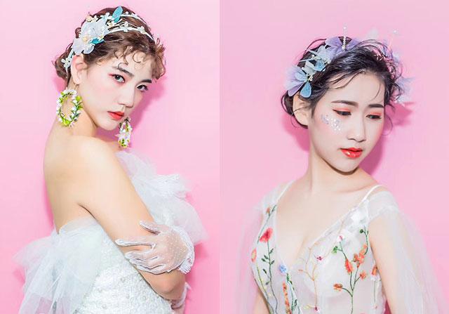 广州学化妆应该怎么创业