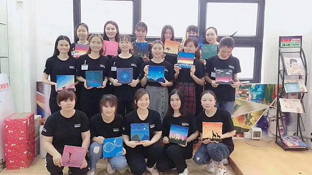 广州学化妆在哪里学好,广州学化妆最好的学校